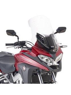 Transaparent screen GIVI Honda Crossrunner 800 [17-18]