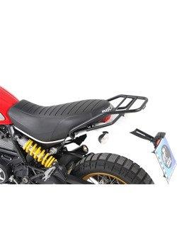 Tube rear rack Hepco&Becker Ducati Scrambler 800 Desert Sled [17-]