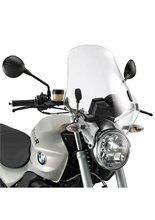 Przezroczysta szyba GIVI BMW R 1200 R [06-10][mocowanie w zestawie]