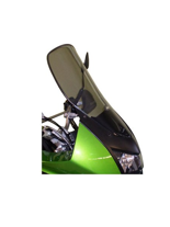 Przyciemniana szyba GIVI Kawasaki KLR 650 Enduro [07-18]