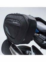 Sakwy tekstylne BLAZE® H SW-MOTECH z zestawem mocującym BMW G 310 R [16-]
