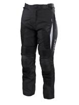 Spodnie tekstylne Seca Hybrid II Lady Czarne Damskie