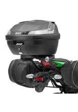 Stelaż GIVI pod kufer centralny Monokey®/ Monolock® Kawasaki Ninja 300 [13-18]