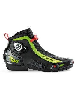 Buty motocyklowe krótkie XPD X-ZERO R