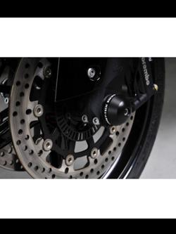 CRASH PAD / PRZEDNIA OŚ KTM 990 Superduke Supermoto R/T 2004-2013