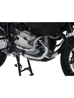 Gmol silnika Hepco&Becker do BMW R 1200 GS [04-12] Srebrny