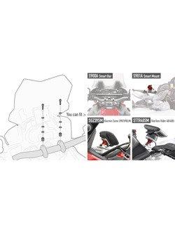Kit montażowy GIVI do mocowań S900A Smart Bar/ S901A Smart Mount