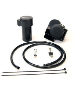 Klakson wersja mini Soundbomb Denali 120DB HORN Dual Tone