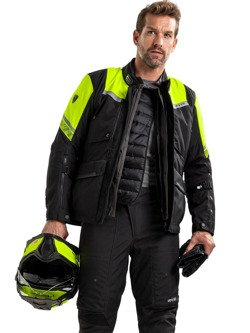 Kurtka motocyklowa tekstylna Rev'it! Neptune 2 GTX