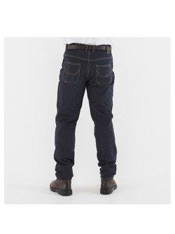 Męskie spodnie jeans na motocykl KNOX Buxton Motorcycle Riding