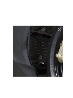 OSŁONA CHŁODNICY OLEJU R&G BMW S1000RR / ABS [10-11]