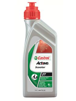 Olej CASTROL  2T