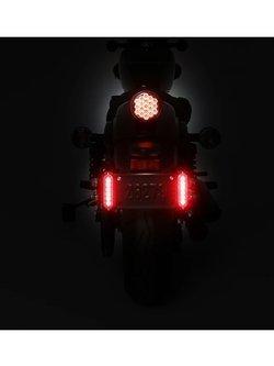 Podświetlenie tablicy uniwersalne z światłem hamowania DENALI od R&G