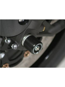 SLIDERY PRZEDNIEGO ZAWIESZENIA R&G DO Suzuki B-King (Wszystkie lata) / GSX1300R Hayabusa (08-17)