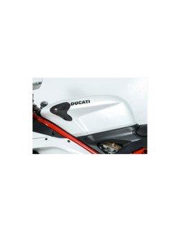SLIDERY ZBIORNIKA PALIWA R&G DO Ducati 1098R / 1098S / 1198S / 848