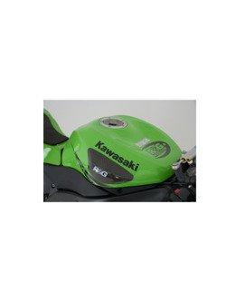 SLIDERY ZBIORNIKA PALIWA R&G DO Kawasaki ZX10-R (08-10) / ZX6-R (09-17)