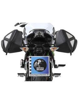 Stelaż boczny C-Bow Hepco&Becker Kawasaki Z 650 [17-]