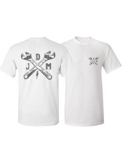 T-Shirt JOHN DOE Classic