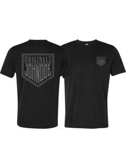 T-Shirt John Doe Original czarna