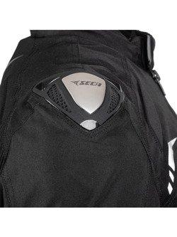 Tekstylna kurtka motocyklowa Seca REACTOR II