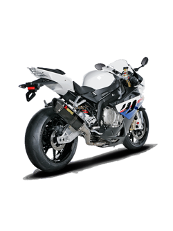 Tłumik EVOLUTION LINE (CARBON) BMW S 1000RR [10-14]