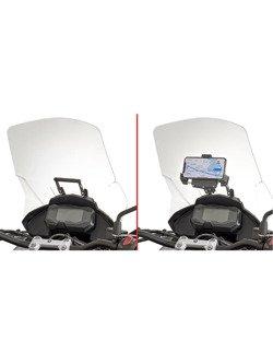 Wspornik GIVI do uchwytów pod smartfon/ GPS BMW G 310 GS [17-]