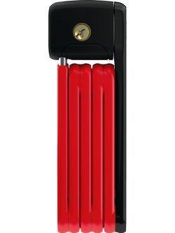 Zapięcie składane ABUS Bordo Lite 6055/60 Czerwone