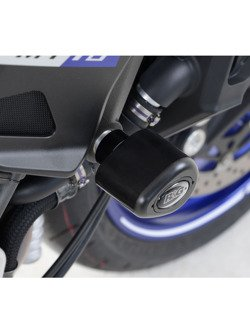 CRASH PADY AERO R&G DO Yamaha MT-10 (16) / FZ-10 (16)