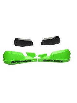 Handbary Barkbusters VPS + zestaw mocujący do BMW R1100GS, R1150GS, R1150GS Adventure, YAMAHA XTZ660 Tenere (08-16)