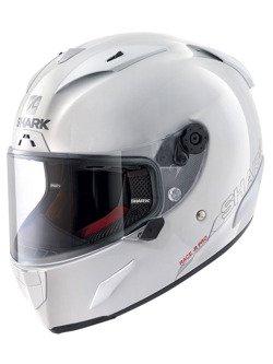 Integralny kask motocyklowy SHARK Race-R Pro BLANK