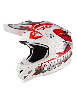 Kask Scorpion VX-15 Evo Air DEFENDER
