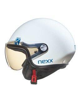 Kask otwarty NEXX SX.60 KIDS K