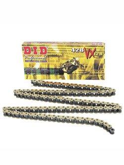 Łańcuch napędowy D.I.D. 428 VX Proffesional X-Ring super wzmocniony [132 ogniwa]