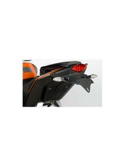 MOCOWANIE TABLICY REJESTRACYJNEJ R&G KTM 125 Duke (11-16) / 200 Duke (12-16) / 390 Duke (12-16)