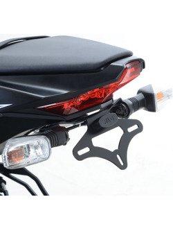 MOCOWANIE TABLICY REJESTRACYJNEJ R&G Kawasaki ZX10-R (16-17)