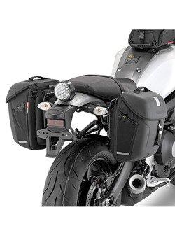 Mocowanie sakw bocznych MT501S do Yamaha XSR 900 (16 > 17)