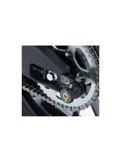 ROLKI WAHACZA R&G DO Yamaha MT-125 (14-17) / YZF-R125 (08-17)