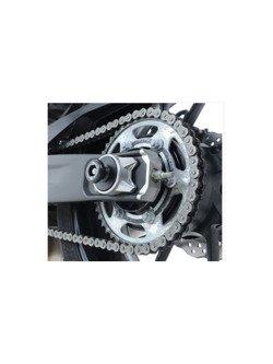 SLIDERY TYLNEJ OSI R&G DO YAMAHA MT-07 / MOTO CAGE / XSR 700