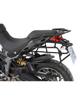 Stelaż boczny Hepco&Becker Ducati Multistrada 950 [17-] [montowany na stałę]