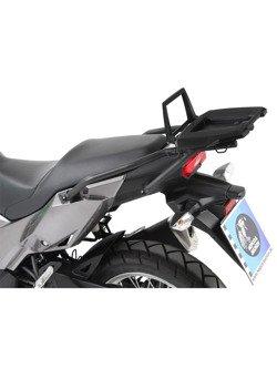 Stelaż centralny AluRack Hepco&Becker Kawasaki Versys-X 300 [17-]