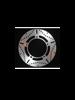 Tarcza Hamulcowa EBC MD643 Stainless Steel Rotor na tył. Średnica 285mm.