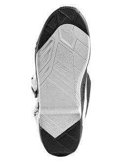 Wymienne podeszwy do butów Thor Radial białe